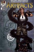 Artifacts (2010 Top Cow) 8B