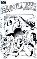 Rocketeer Adventures (2011 IDW) 2D