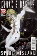 Spider-Island Cloak and Dagger (2011 Marvel) 1A