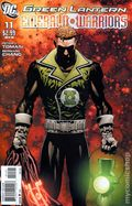 Green Lantern Emerald Warriors (2010) 11B