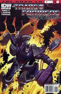 Transformers Heart of Darkness (2011 IDW) 4B