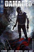 Damaged (2011 Radical) 1A