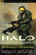 Halo and Philosophy Intellect Evolved SC (2011) 1-1ST