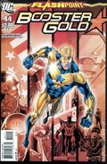 Booster Gold (2007 DC 2nd Series) 44B