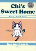 Chi's Sweet Home GN (2010- Vertical Digest) 6-1ST