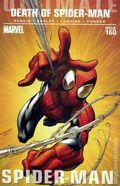 Ultimate Spider-Man (2009 2nd Series) 160AU