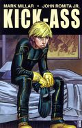 Kick-Ass TPB (2011 Marvel/Icon) 1B-1ST