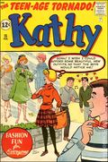 Kathy (1959 2nd Series) 15
