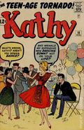 Kathy (1959 2nd Series) 18