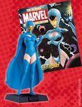 Classic Marvel Figurine Collection (2007-2013 Eaglemoss) Magazine and Figure #152
