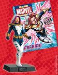 Classic Marvel Figurine Collection (2007-2013 Eaglemoss) Magazine and Figure #155