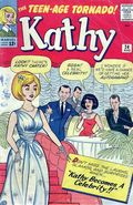 Kathy (1959 2nd Series) 24