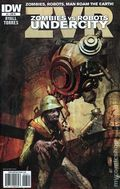 Zombies vs. Robots Undercity (2011 IDW) 3C