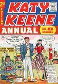 Katy Keene Annual (1954) 2