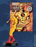 DC Comics Super Hero Collection (2009-2012 Eaglemoss) Figurine and Magazine #084