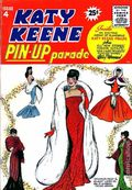 Katy Keene Pinup Parade (1955) 4