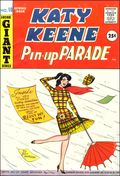 Katy Keene Pinup Parade (1955) 10