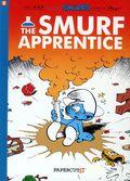 Smurfs HC (2010- Papercutz) 8-1ST