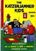 Katzenjammer Kids (1947-54) 1