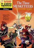 Classics Illustrated Deluxe GN (2007-2014 Papercutz) 6-1ST