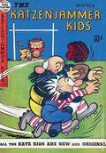 Katzenjammer Kids (1947-54) 7