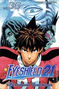 Eyeshield 21 TPB (2005-2011 Digest) 36-1ST