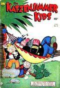 Katzenjammer Kids (1947-54) 14