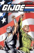 GI Joe A Real American Hero TPB (2011- IDW) 2-1ST