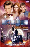Doctor Who Hunter's Moon HC (2011 BBC Novel) 1-1ST