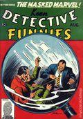 Keen Detective Funnies Vol. 2 (1939) 8