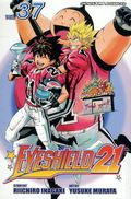 Eyeshield 21 TPB (2005-2011 Digest) 37-1ST