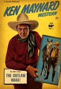 Ken Maynard Western (1950) 4