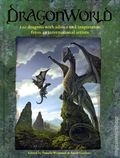 Dragon World HC (2011) 1-1ST