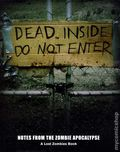 Dead Inside Do Not Enter SC (2011) 1-1ST
