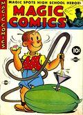Magic Comics (1939) 27