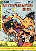 Katzenjammer Kids (1947-54) 9