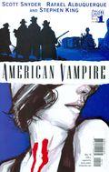 American Vampire (2010 Vertigo) 1D