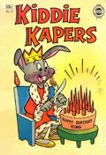 Kiddie Kapers (1963 Super Reprint) 14