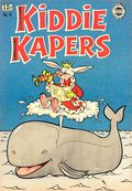 Kiddie Kapers (1963 Super Reprint) 15