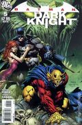 Batman The Dark Knight (2010 1st Series DC) 5A