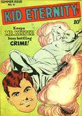 Kid Eternity (1946 1st Series) 6