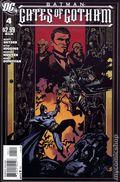 Batman Gates of Gotham (2011 DC) 4A