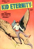 Kid Eternity (1946 1st Series) 9