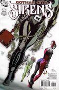 Gotham City Sirens (2009) 26