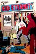 Kid Eternity (1946 1st Series) 12