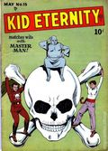 Kid Eternity (1946 1st Series) 15