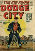 Kid from Dodge City (1957) 1