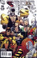 Secret Six (2008 3rd Series) 36