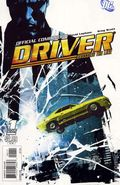 Driver Crossing the Line (2011 DC) 1A