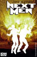 Next Men (2010 IDW) John Byrne 9